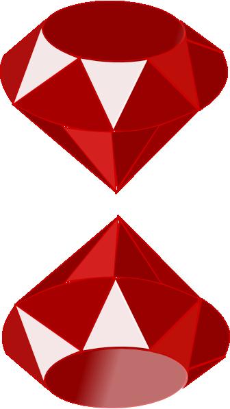 Ruby Clip Art at Clker.com.