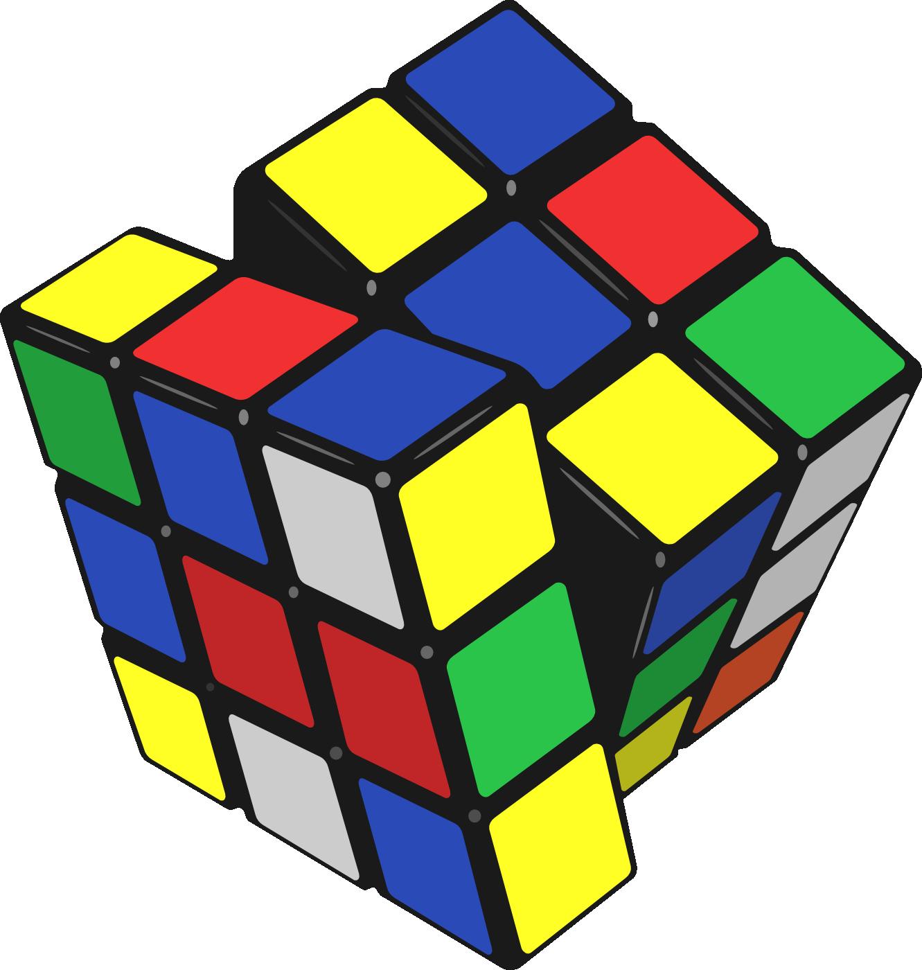 Snap Cube Clip Art Clip Art Cube Of Rubik #D3wTLt.