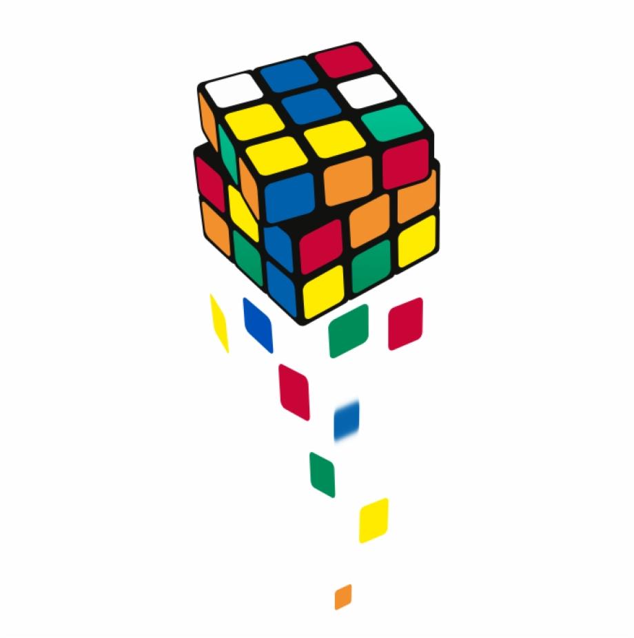 Rubiks Cube Captioncall Rubik Cube Logo Png.