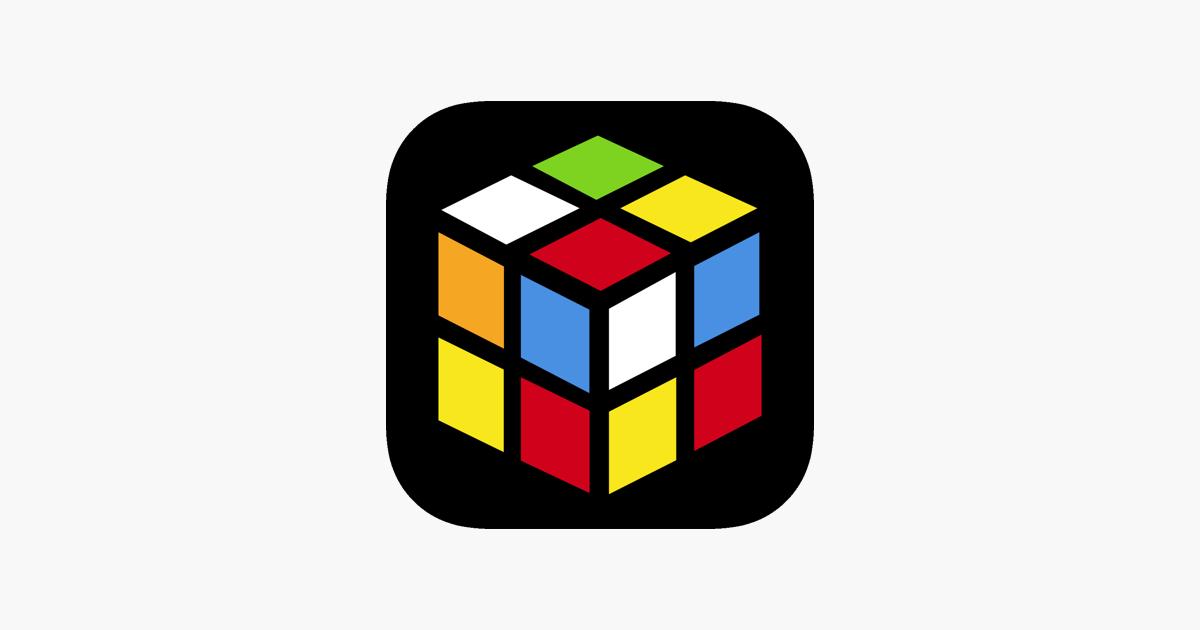 Rubik CFOP.