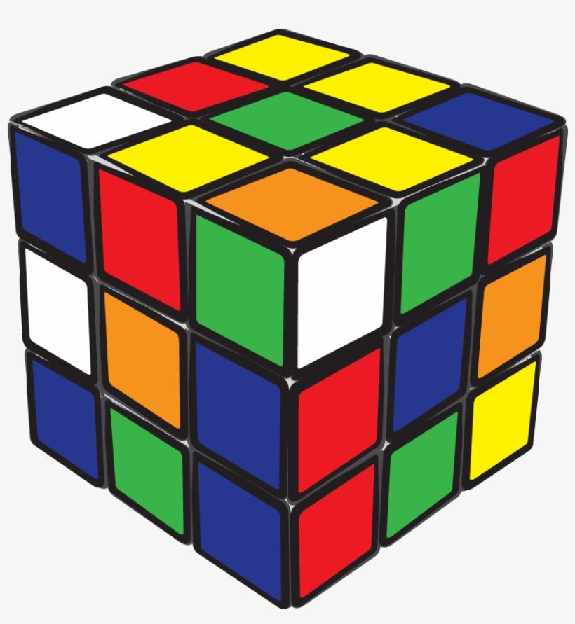 Cube Clipart Pop.