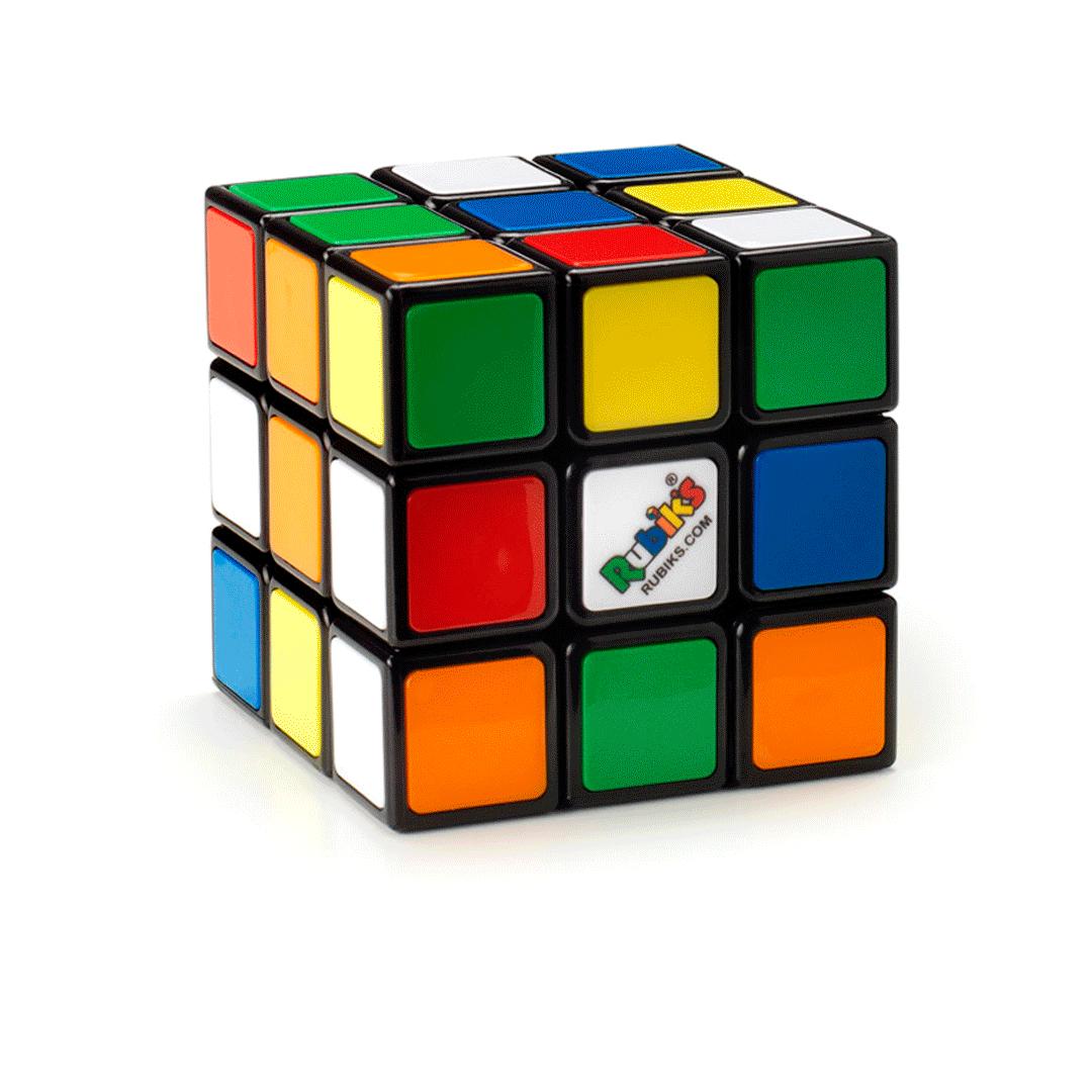 Rubik\'s North America.