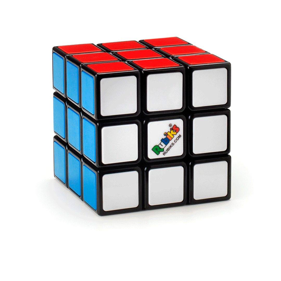 Rubik\'s Speed Cube Collection.