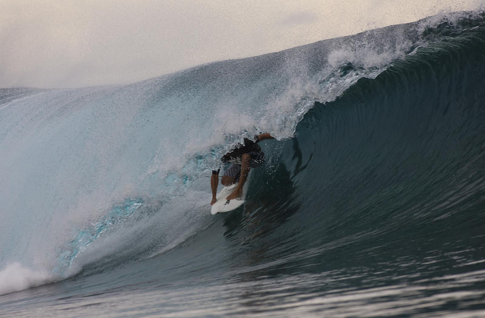 Remote Pacific Surf Holidays & Trips.