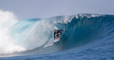 Surfing Magazine & News.