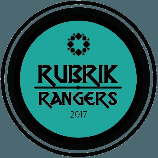 Rubrik Logo.