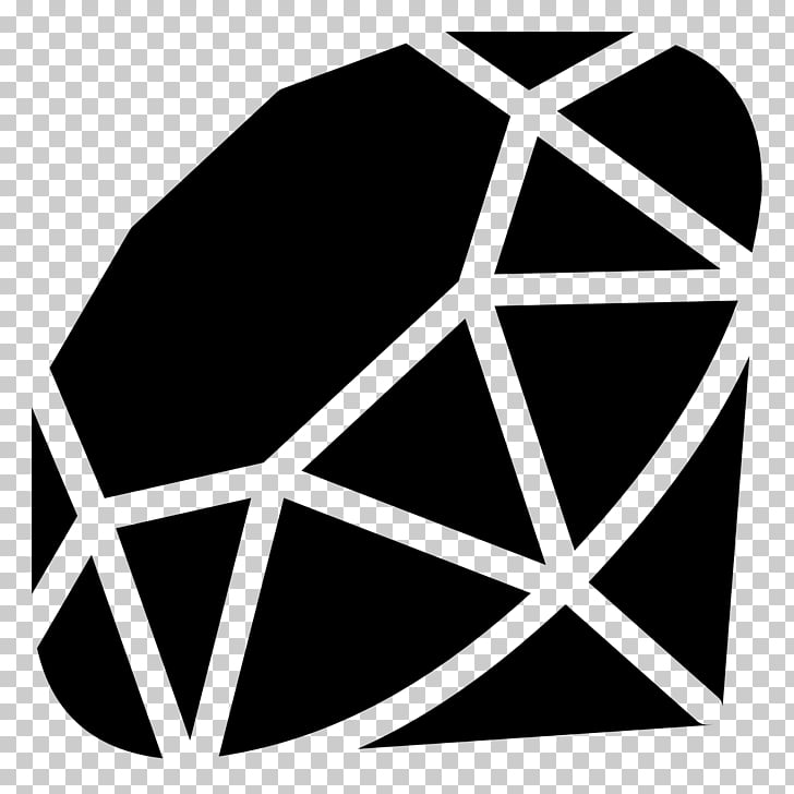 Ruby Web development Programming language Icon, programming.