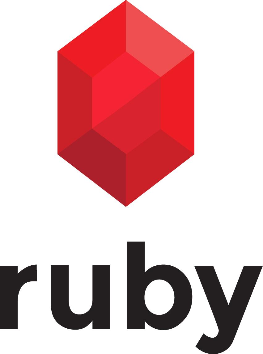 Ruby Logos.