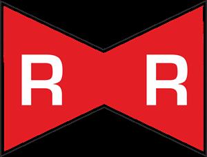 Ribbon Logo Vectors Free Download.