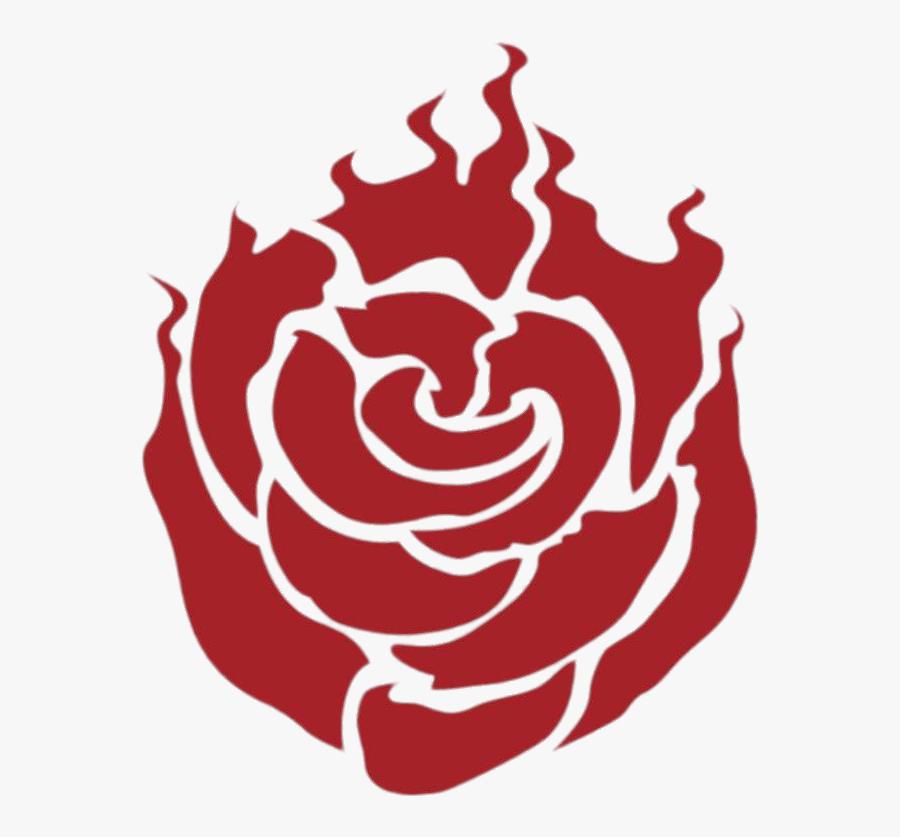 Rwby Ruby Rose Symbol.