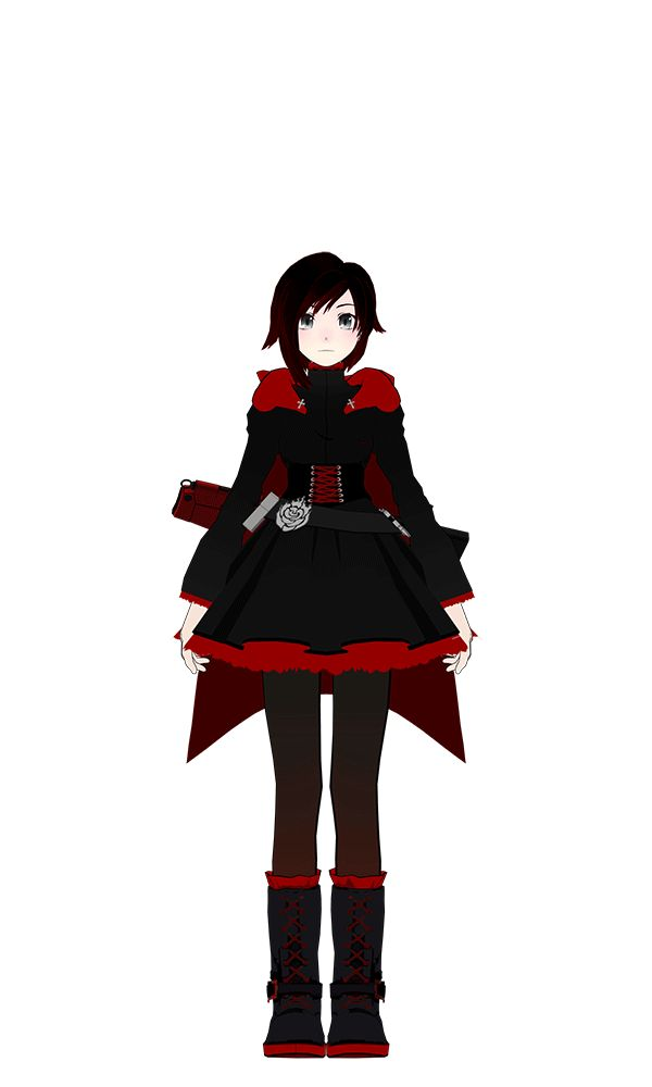 109 best images about RWBY on Pinterest.