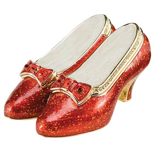Download Wizard Of Oz Oz Ruby Slippers Limited Clipart PNG.