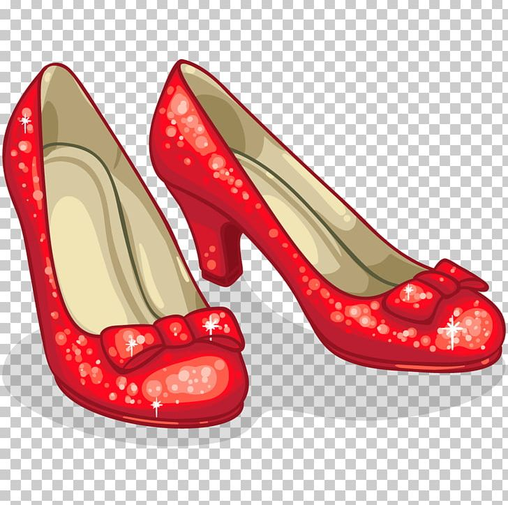 Dorothy Gale Ruby Slippers The Wizard PNG, Clipart, Clip Art.