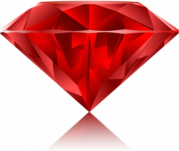 Ruby gem stone free vector download (257 Free vector) for.