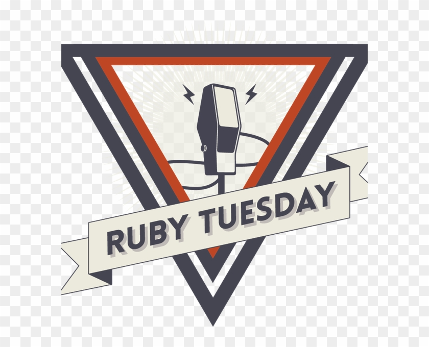 Ruby Tuesday Logo Png, Transparent Png (#4510101).