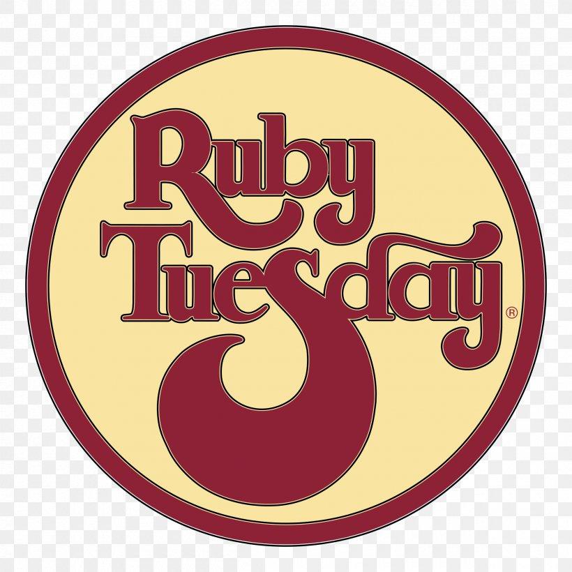 Logo Ruby Tuesday Restaurant Salad Bar Clip Art, PNG.