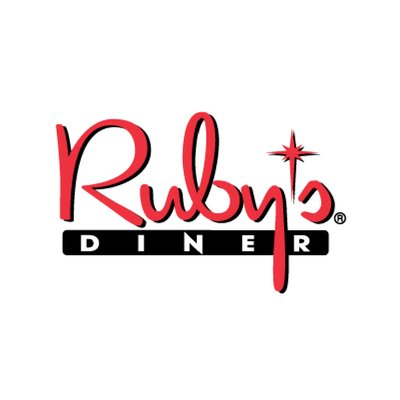 Ruby\'s Diner Statistics on Twitter followers.
