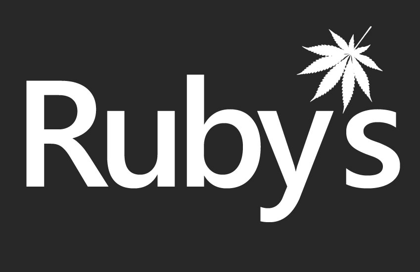 Ruby\'s CBD Store.