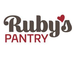 Ruby\'s Pantry.