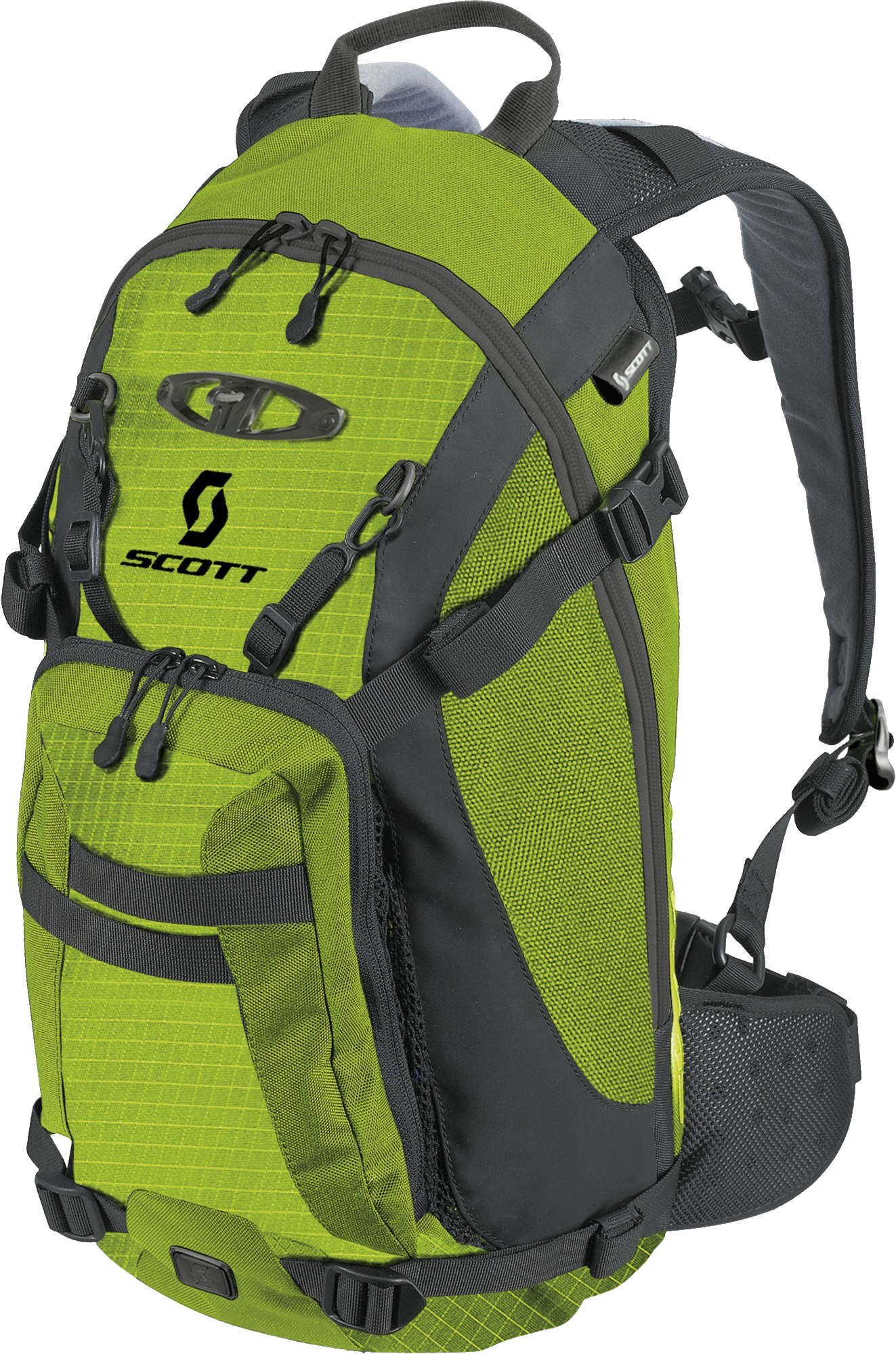 Backpack Outdoor PNG Image.