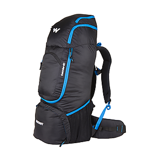 Rucksack For Backpacking Outrider 40L.