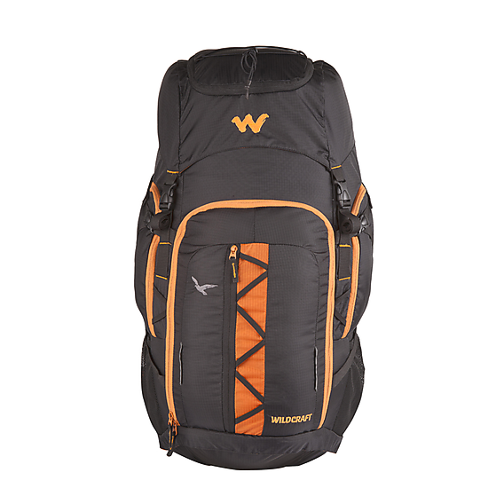 Teen Rucksack For Trekking Hawk 50L.