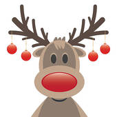Rudolph Clipart and Illustration. 1,007 rudolph clip art vector.