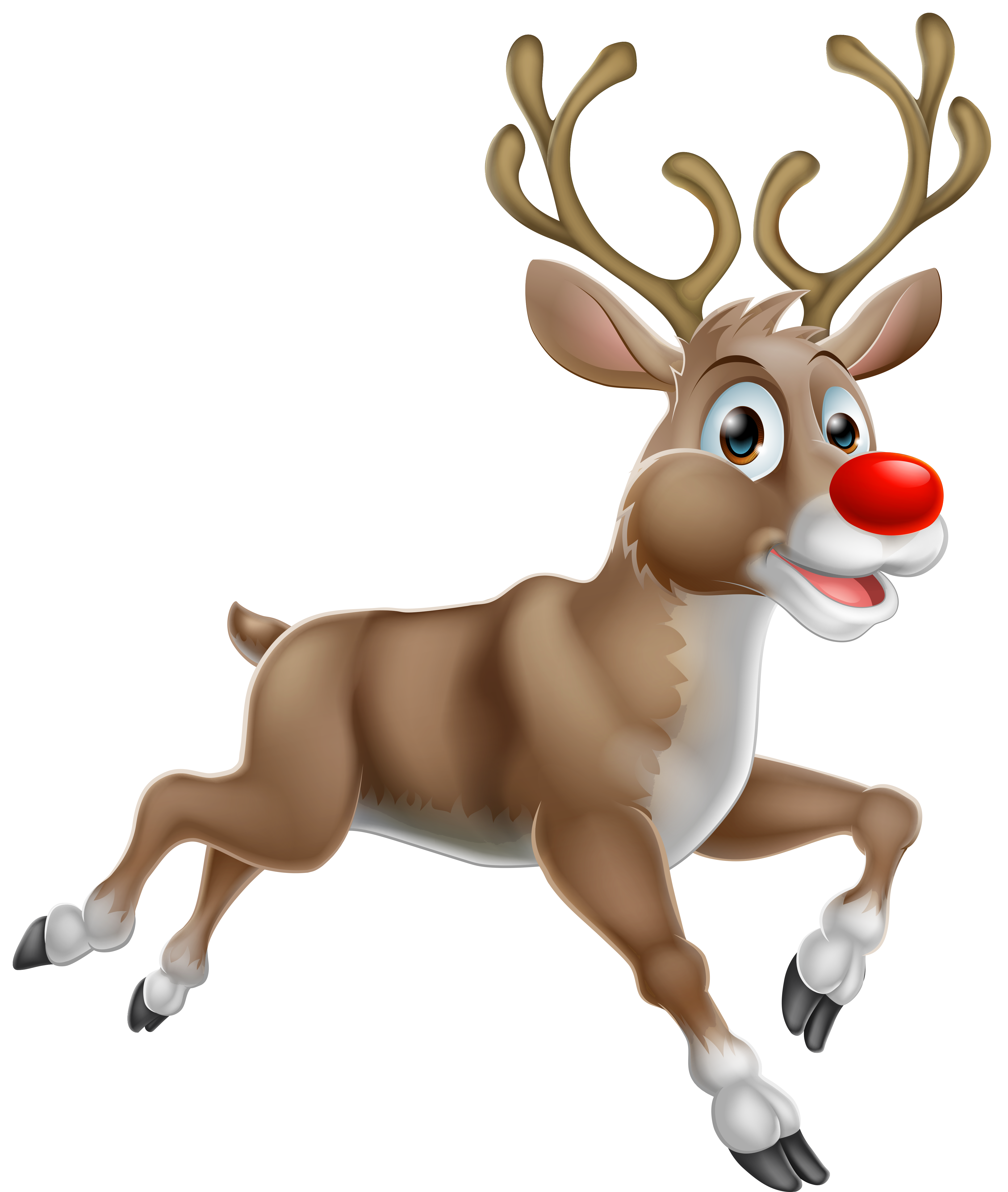 Rudolph Clipart & Rudolph Clip Art Images.