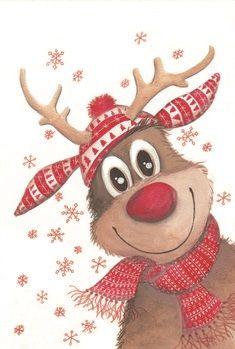 101 Best Rudolph images.