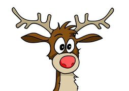 22+ Rudolph The Red Nosed Reindeer Clipart.