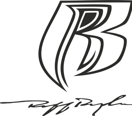 ruff ryders vector logo.