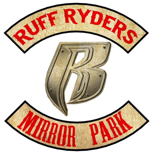 Ruff Ryders logo request.