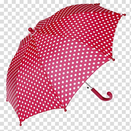 Umbrella hat Polka dot Child Ruffle, umbrella transparent.