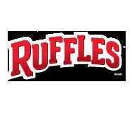 Ruffles logo.