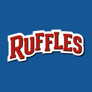 Ruffles Logo Vector (.EPS) Free Download.