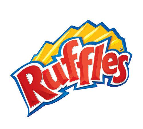 Ruffles Logos.