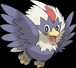 Shiny Rufflet Pokédex: stats, moves, evolution, locations & other.