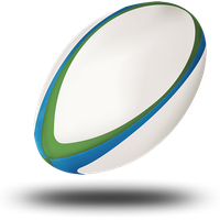 Download Rugby Ball Free PNG photo images and clipart.