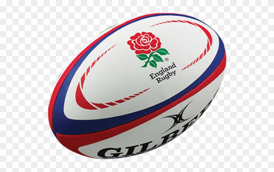 Rugby Ball Clipart (#1277421).