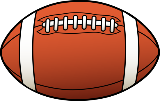 Rugby balls clipart » Clipart Station.