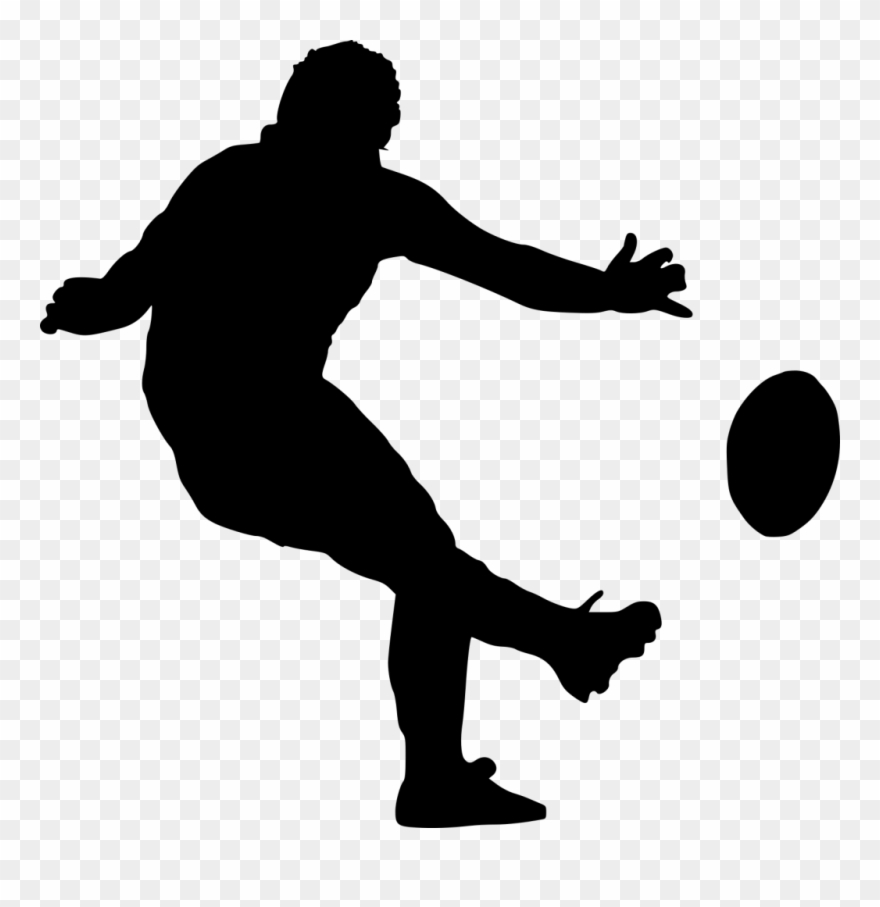 Field Clipart Rugby.