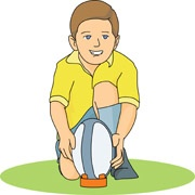 Rugby Clip Art.