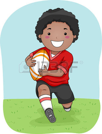 965 Rugby Uniform Stock Vector Illustration And Royalty Free Rugby.