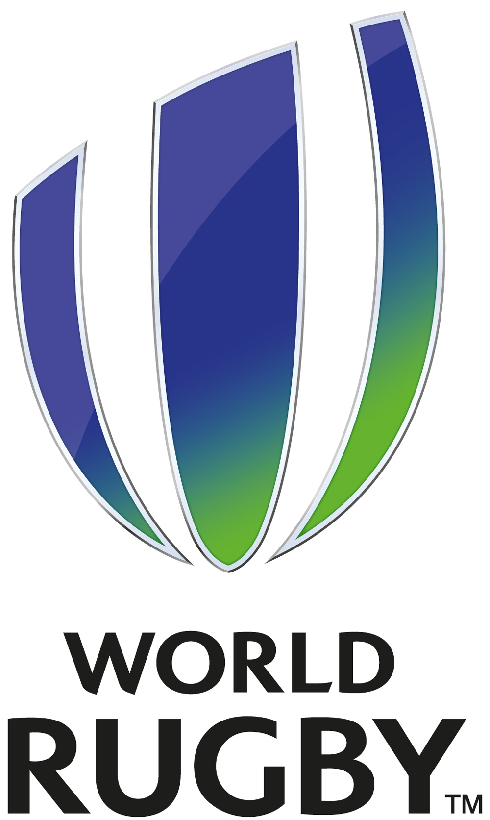 Brand New: New Name and Logo for World Rugby by Futurebrand.