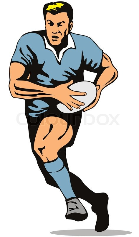 Showing post & media for Cartoon rugby tackle.