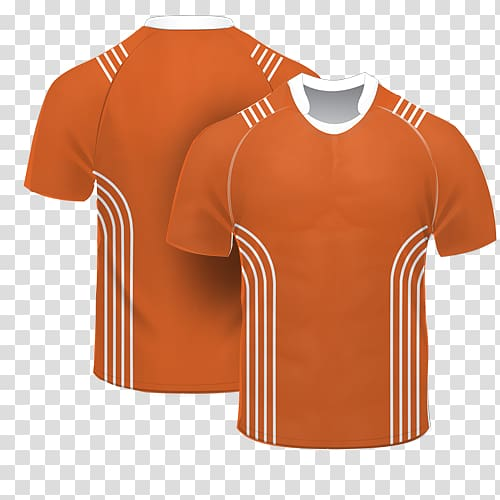 Jersey Rugby shirt T.