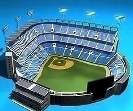 Stadium Clipart.