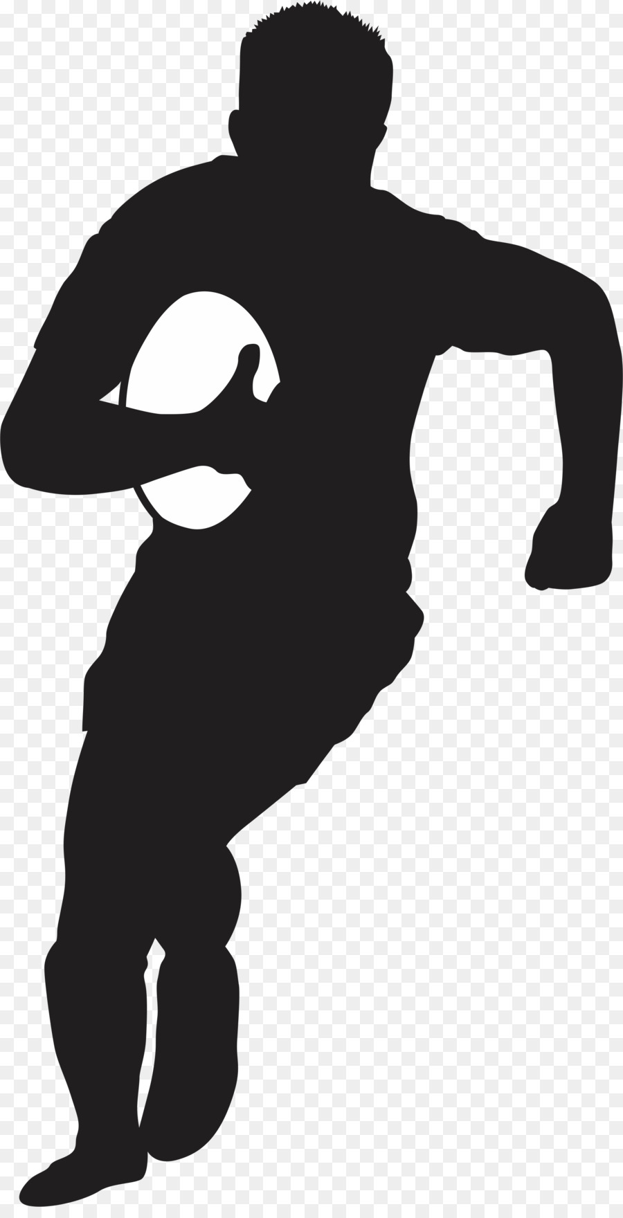 Rugby Team Clipart.