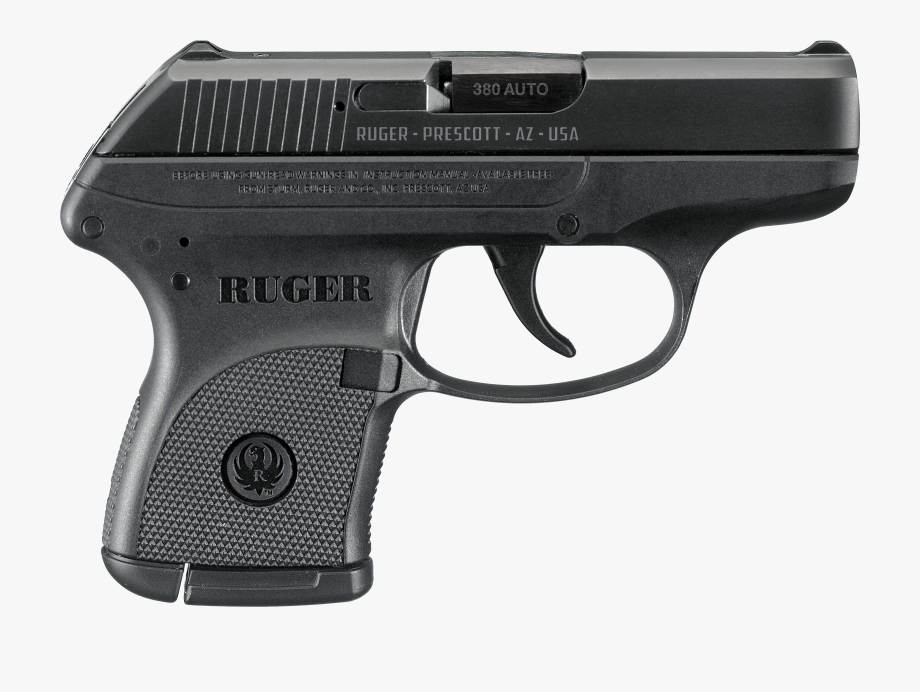 Ruger Lcp.