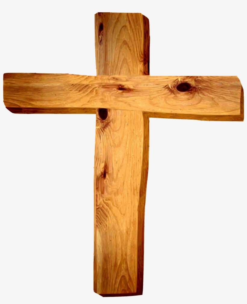 Old Rugged Cross Png PNG Image.